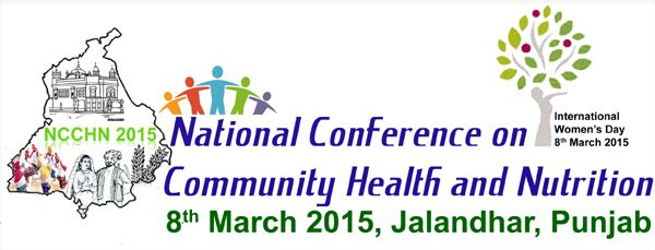 National Conference on Community Health and Nutrition